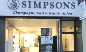Simpsons Beauty, Luxury Spa Days Lincolnshire